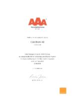 AAA_kreditrating
